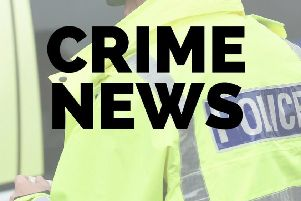 Car owners in North Kesteven may be among the least likely to see their vehicle vandalised