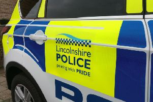 Lincolnshire Police highlighted in report.