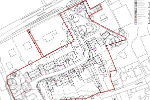 Sixteen Potterhanworth houses approved by North Kesteven District Council