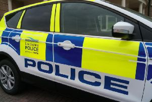 Police have closed the A17 between Cranwell and Holdingham after a serious collision.