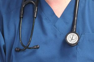 Invitation to become and NHS governor