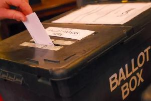 General election 2019