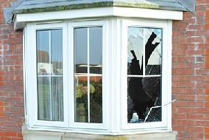 Don't let burglars spoil your Christmas. EMN-191012-173258001