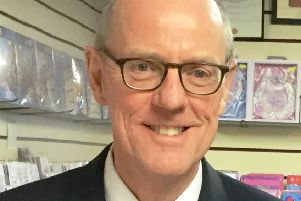 Nick Gibb MP PPP-160324-131441001