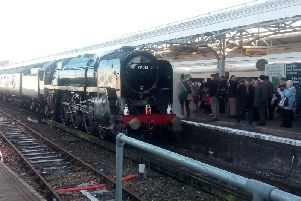 The Oliver Cromwell