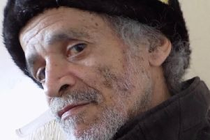 John Agard as Eugene Onegin