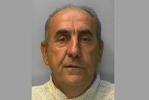 Patrick Lemmon has been jailed after a Trading Standards investigation