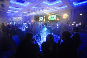 South Business Awards 2018 (Photo by Mark Dimmock)