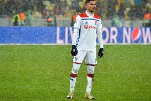 Pep Guardiola has made Lyon's Houssem Aouar his No.1 target to be the long-term replacement for Fernandinho. The City boss praised the player when the teams met in the Champions League but the signing will likely be made in the summer. (Daily Mail)