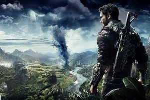 Just Cause 4 looks great and is plemty of fun but is it next level?