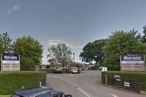 Notcutts Garden Centre in Ditchling. Picture: Google Street View