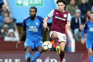 Aston Villa youngster Callum OHare is the subject of strong interest from League One and Two clubs  including Burton Albion, Bristol Rovers, Exeter City and Mansfield Town. (Football Insider)