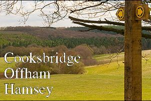 Cooksbridge, Offham & Hamsey news
