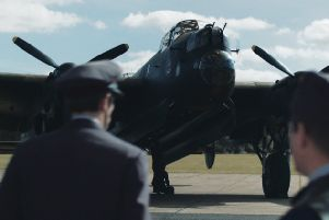 The RAF crews of Bomber Command who flew over Germany deserved so much more