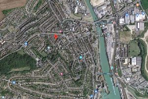 Newhaven. Pic Google Maps
