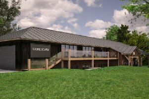 Calls to support new village community hall and sports pavilion