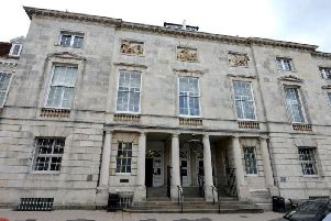 She will be sentenced at Lewes Crown Court this afternoon