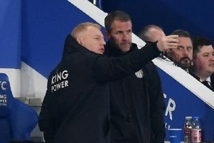 Leicester First Team Coach Mike Stowell. Picture by Getty Images.
