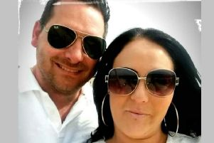 Duncan and Pennie Nolan have been married for 21 years