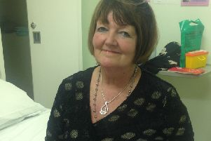 Gina Moulding (pictured here in 2015) has retired after 51 years