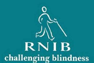 Wonderful gift of £1 million raised for charity for visually impaired people