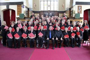 East Grinstead Choral Society
