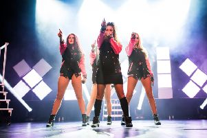 The Little Mix Show