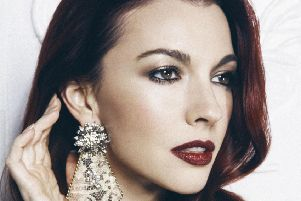 Chrysta Bell. Picture by Arseni Jabiev