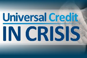 JPIMedia Investigations has looked at Universal Credit nationwide