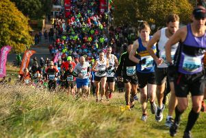 All you need to know about the Beachy Head Marathon