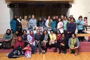 Hangleton and Knoll women's group to celebrate ten-year anniversary