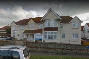 Westerleigh Nursing Home in Seaford.''Picture: Google Street View