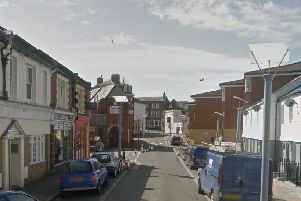 Bridge Street in Newhaven. Picture: Google Street View