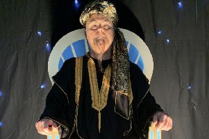 Aladdin by The Haven Players