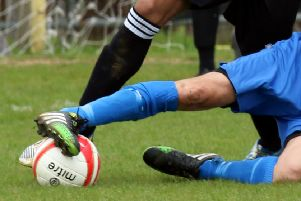 Thame crash out of County Cup at quarter-final at stage