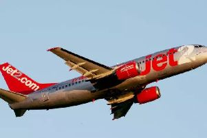 Jet2 has apologised after the incident