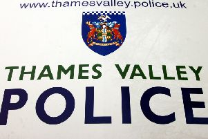 Hilarious Thames Valley Police transfer deadline day tweet goes viral