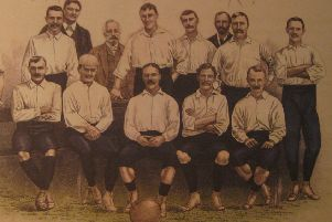 Preston North End, 1888-89