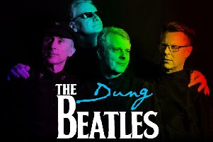 Dung Beatles