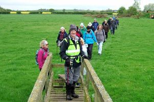 Thame and Wheatley Ramblers
