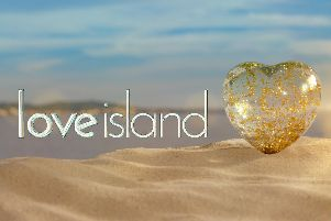 Love Island final is tonight. Picture: ITV