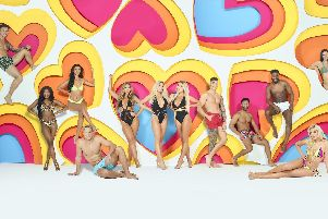 Love Island Winter winner has been announced. Picture: Joel Anderson/ITV/PA Wire