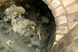 Britain's biggest 'fatberg' weighing a massive 130-tonnes and stretching more than n 850 feet has been lurking under the streets of Whitechapel.