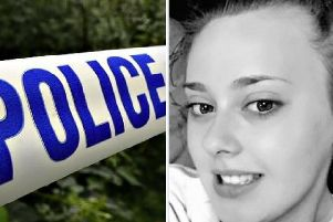 Police are hoping to find Stephanie safe and well