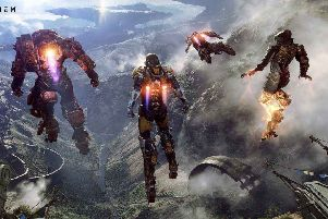 Anthem reviewed