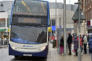 Major bus boost planned for Hertfordshire