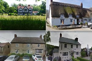 These pubs are all in the 2019 Michelin Guide.