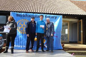 Taylor Wimpey North Thames is pleased to announce its role as the lead sponsor of Berkhamsted Rotarys Annual Half Marathon and Fun Run