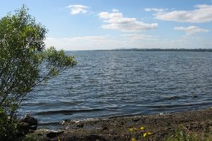 Body found on shores of Lough Neagh