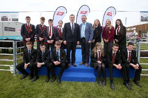 ABP opens Angus Youth Challenge for more enteries